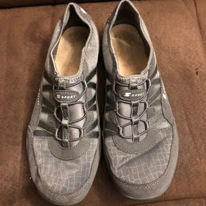 Skechers slip on sneakers. Size 8.5.